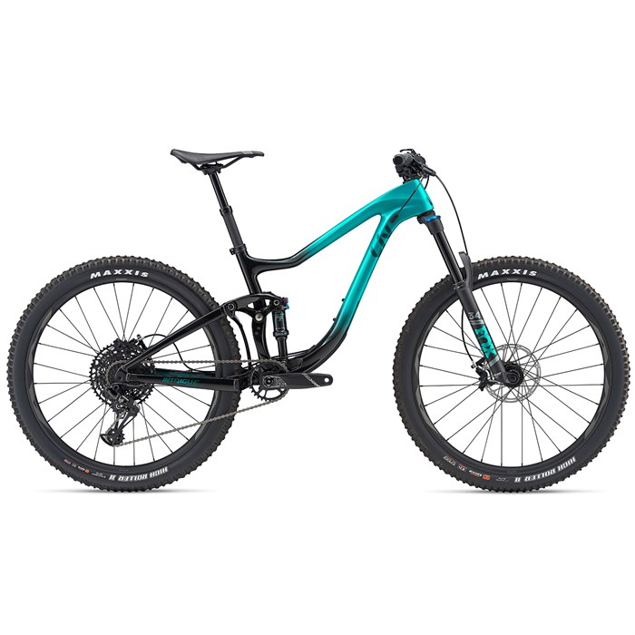 Liv - Intrigue Advanced 2 Complete Mountain Bike - Women's 2019