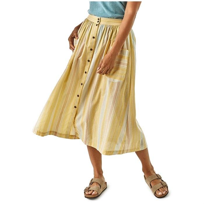 dc41537b0 Patagonia - Lightweight A/C Skirt - Women's ...
