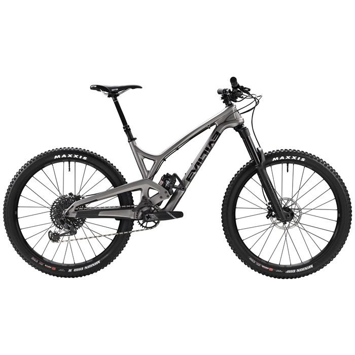 Evil - Insurgent LB GX Eagle Complete Mountain Bike