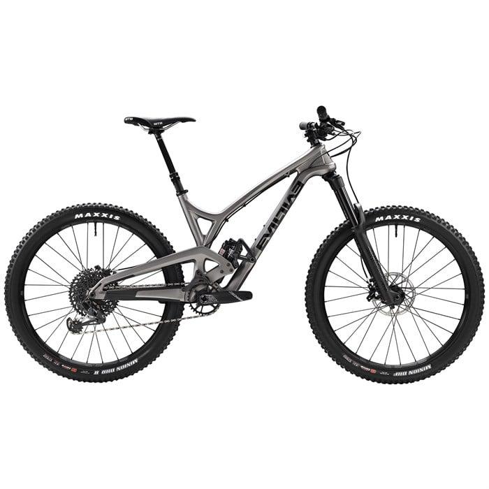Evil - Insurgent LB GX Eagle Complete Mountain Bike 2019