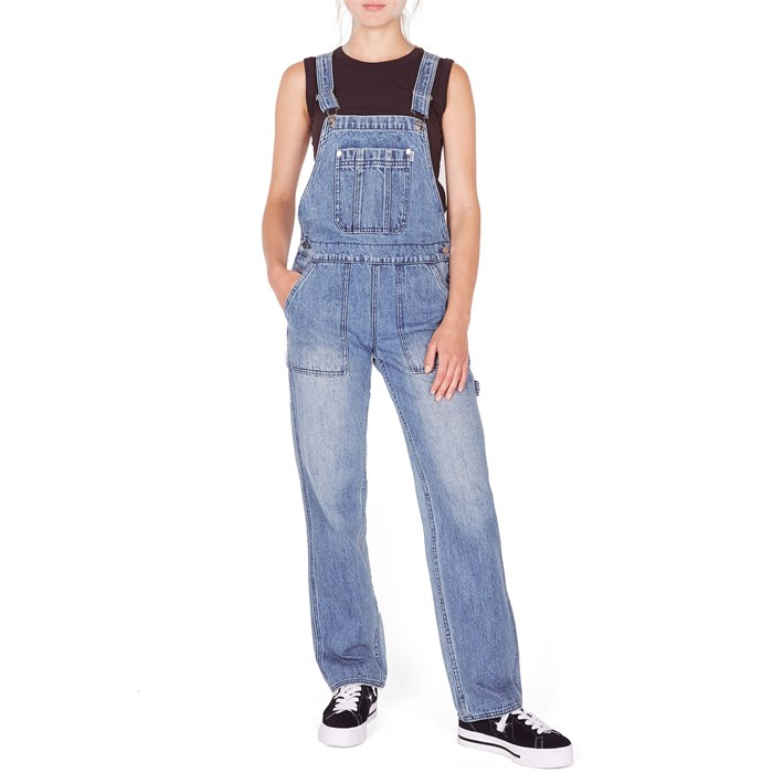 Obey Clothing - Vandal Overalls - Women's