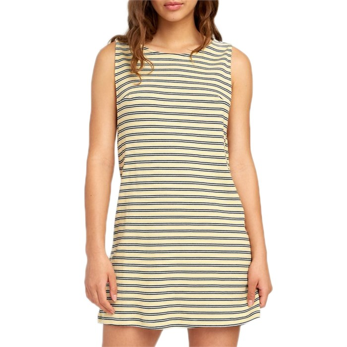 RVCA - On The Fence Dress - Women's