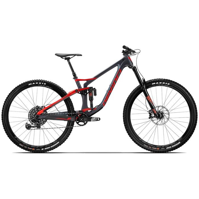 Devinci - Spartan Carbon 29 GX 12s LTD Complete Mountain Bike 2019