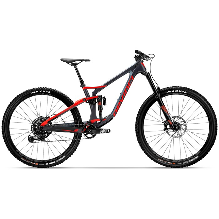 Devinci - Spartan Carbon 29 GX 12s Complete Mountain Bike 2019