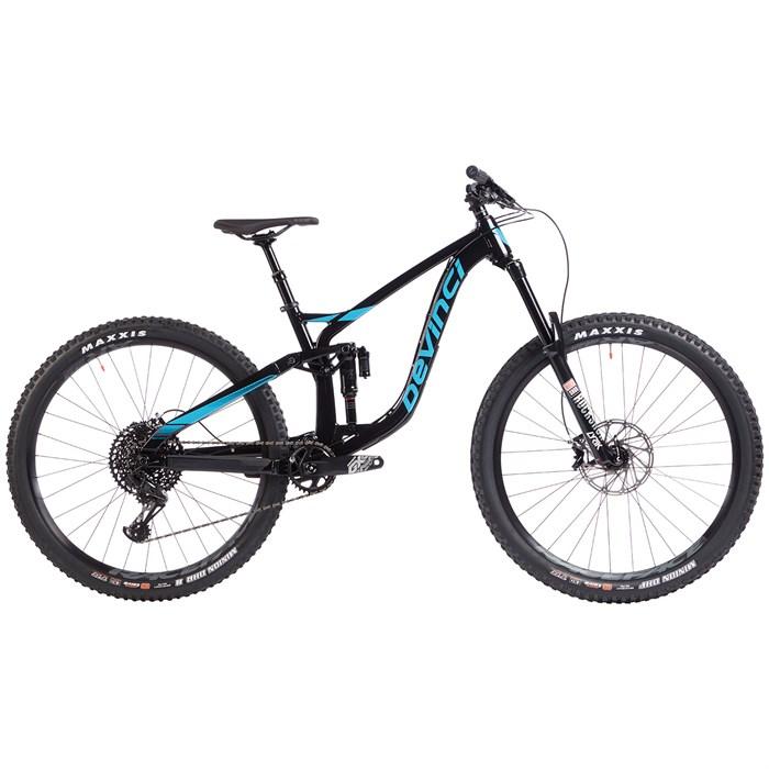 Devinci - Spartan 29 GX 12s Complete Mountain Bike 2019