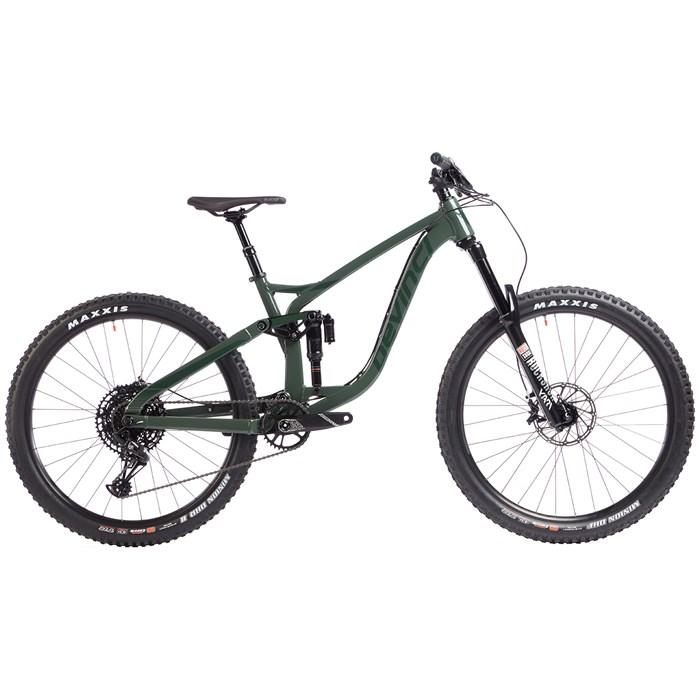 Devinci - Spartan 27 NX 12S Complete Mountain Bike 2019
