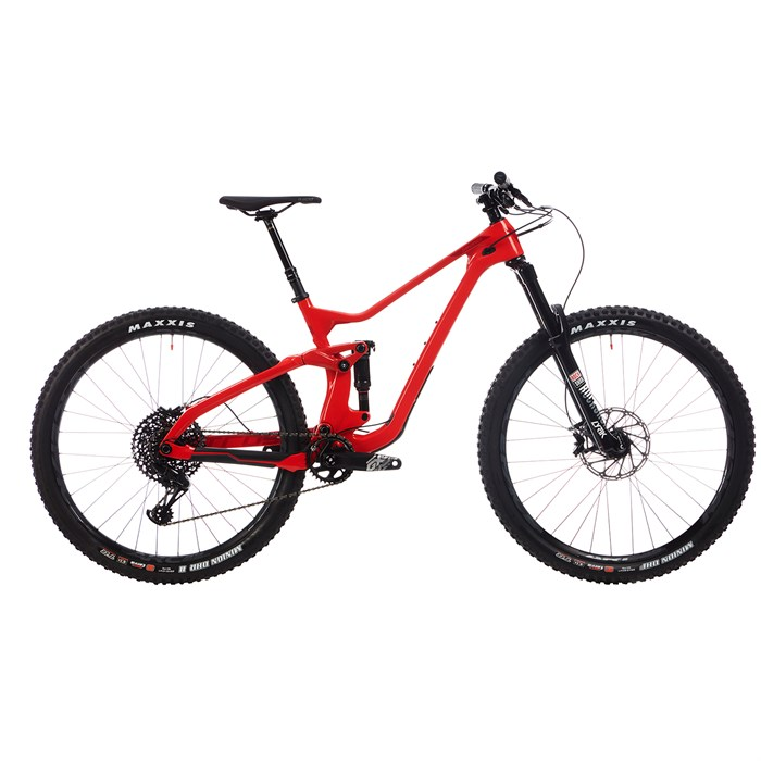Devinci - Troy Carbon 29 GX 12s LTD Complete Mountain Bike 2019 - Used