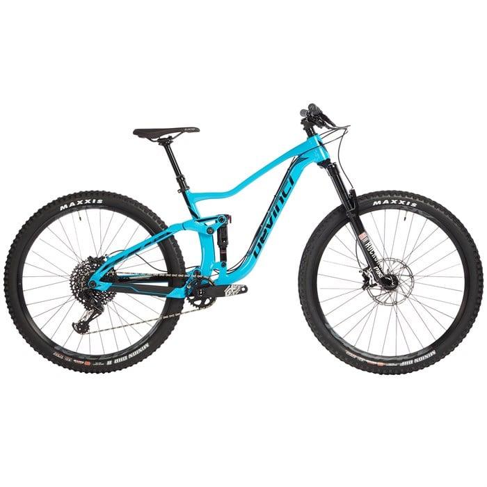 Devinci - Troy 29 GX 12s Complete Mountain Bike 2019