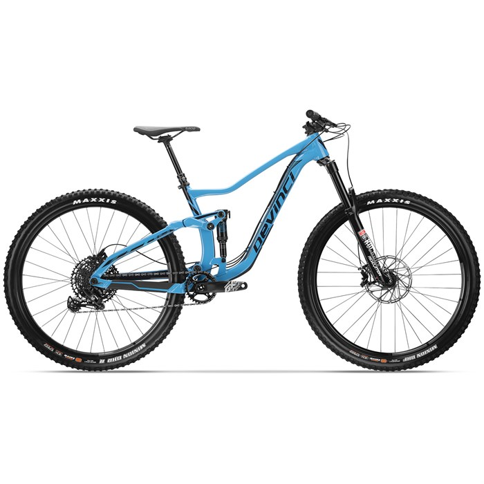 Devinci - Troy 29 NX 12s Complete Mountain Bike 2019
