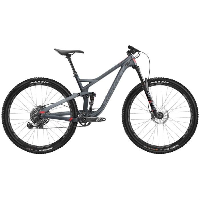 Devinci - Django Carbon 29 GX 12S Complete Mountain Bike 2019