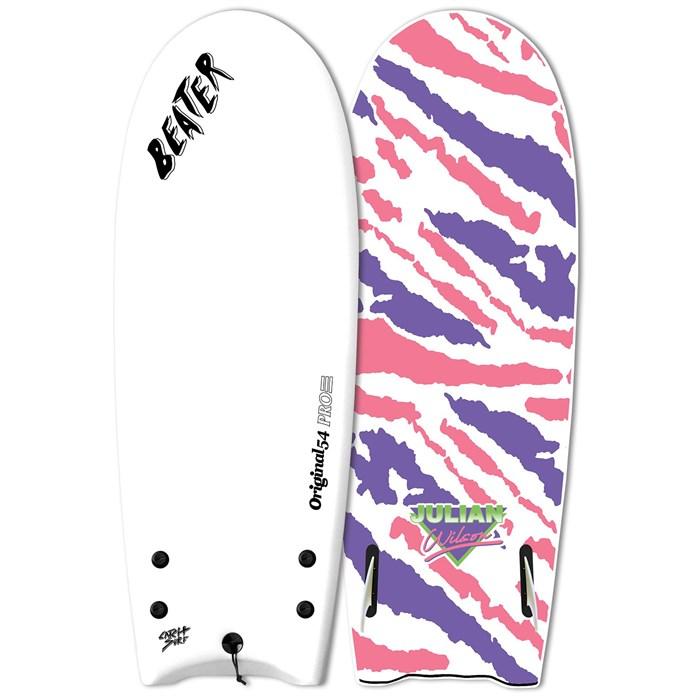 """Catch Surf - Original 54"""" x Julian Wilson Pro Beater Surfboard"""