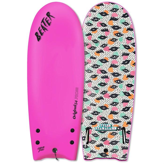 """Catch Surf - Original 54"""" x Tyler Stanaland Pro Beater Surfboard"""