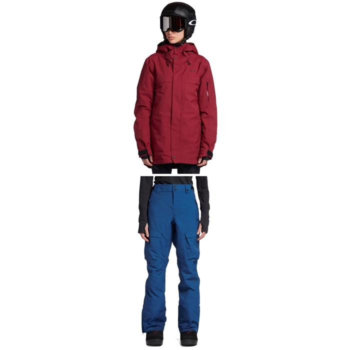 Oakley - Snow Insulated 2L Jacket + Snow Insulated 2L Pants - Women's