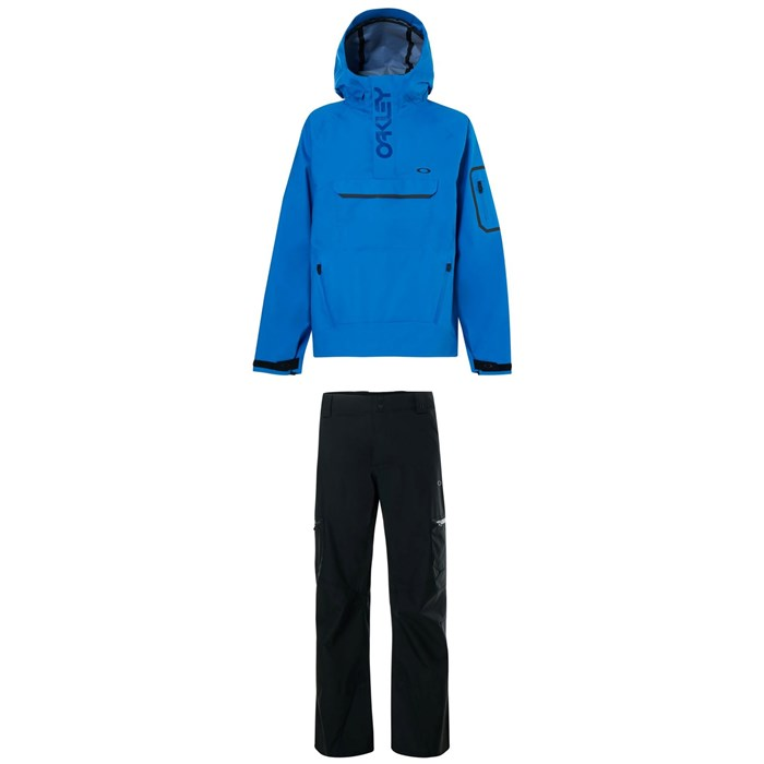 Oakley - Ski Shell 2L Anorak Jacket + 2L Pants