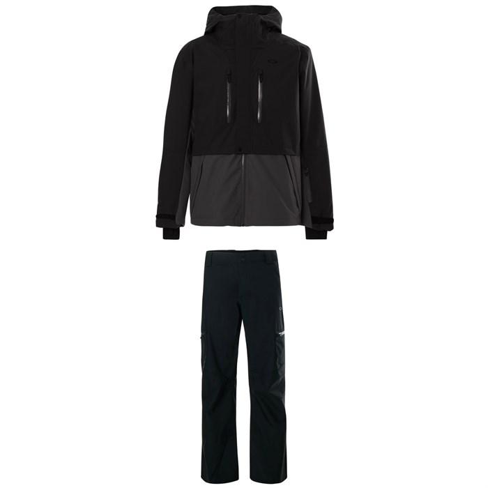 Oakley - Ski Insulated 2L Jacket + Shell 2L Pants