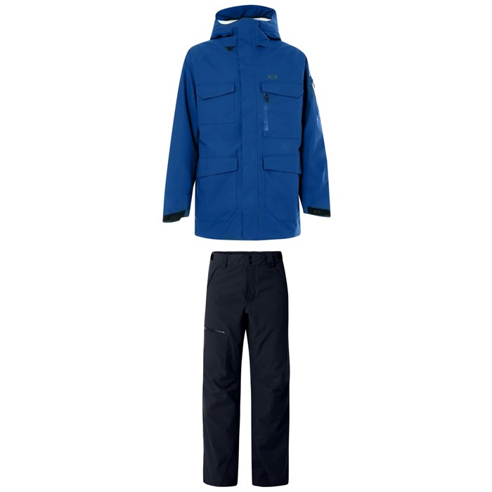 Oakley - Snow Insulated 2L Jacket + Ski Insulated 2L Pants