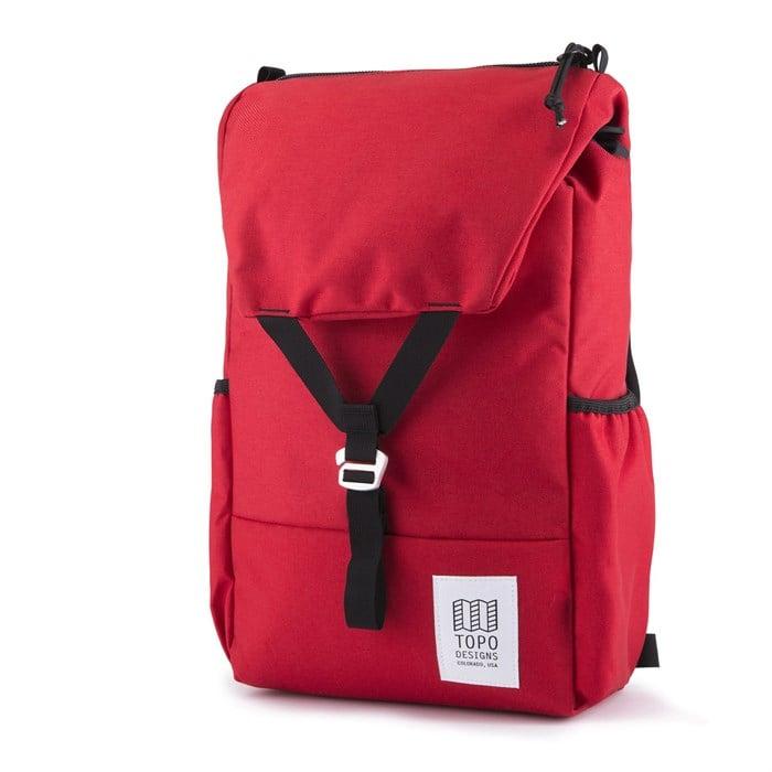 Topo Designs - Y Pack
