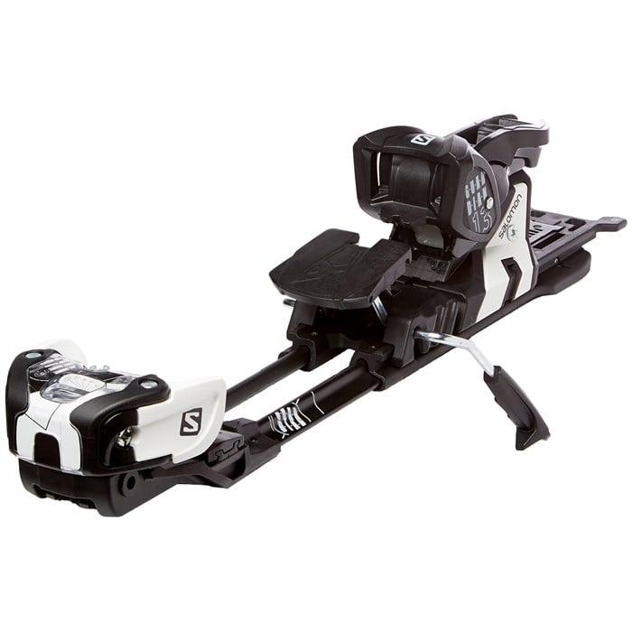 Salomon Guardian MNC 13 Small Ski Bindings 2019