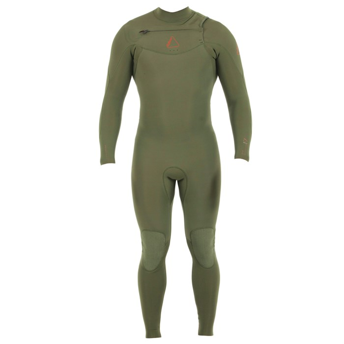 Follow - 3/2mm Pro Sealed Steamer Wetsuit