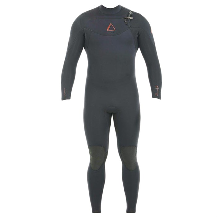Follow - 4/3mm Pro Sealed Steamer Wetsuit
