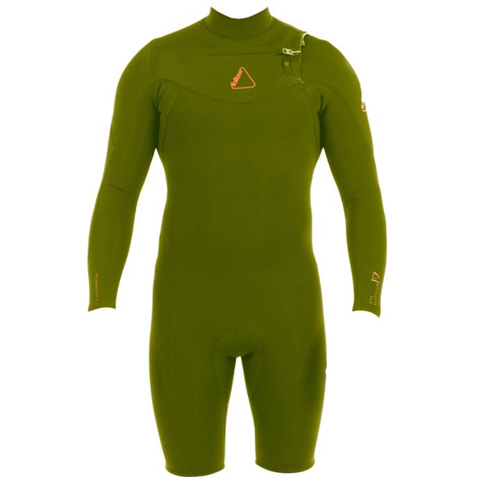 Follow - 2mm Pro Long Arm Springy Wetsuit