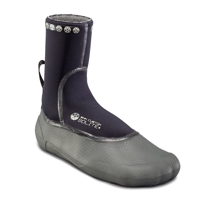 Solite - 6mm Custom Wetsuit Booties