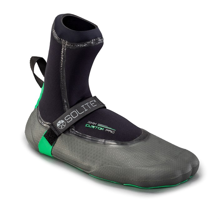 Solite - 3mm Custom Pro Wetsuit Booties