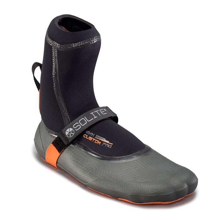 Solite - 6mm Custom Pro Wetsuit Booties