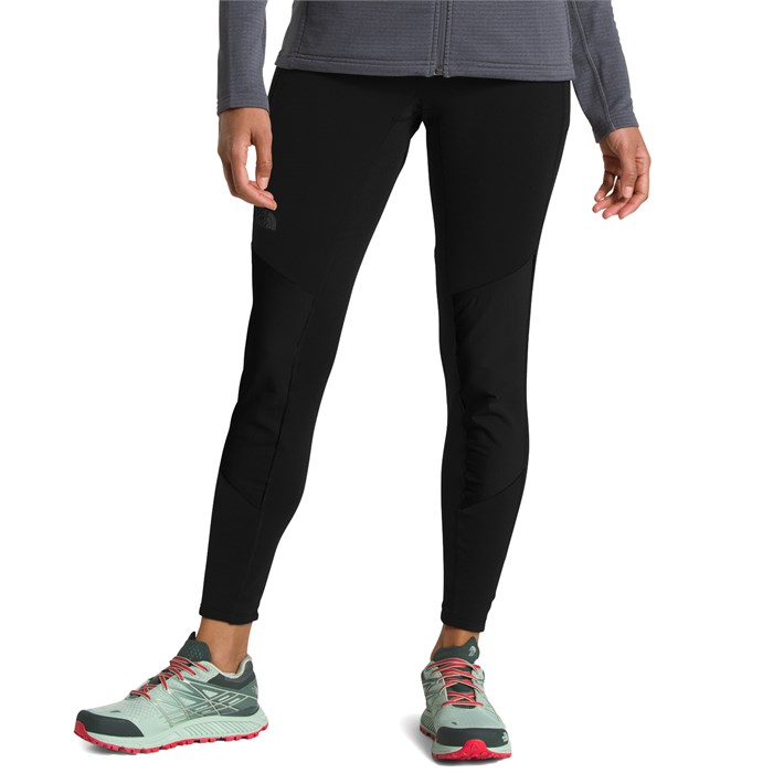 The North Face - Impendor Warm Hybrid Tights - Women's