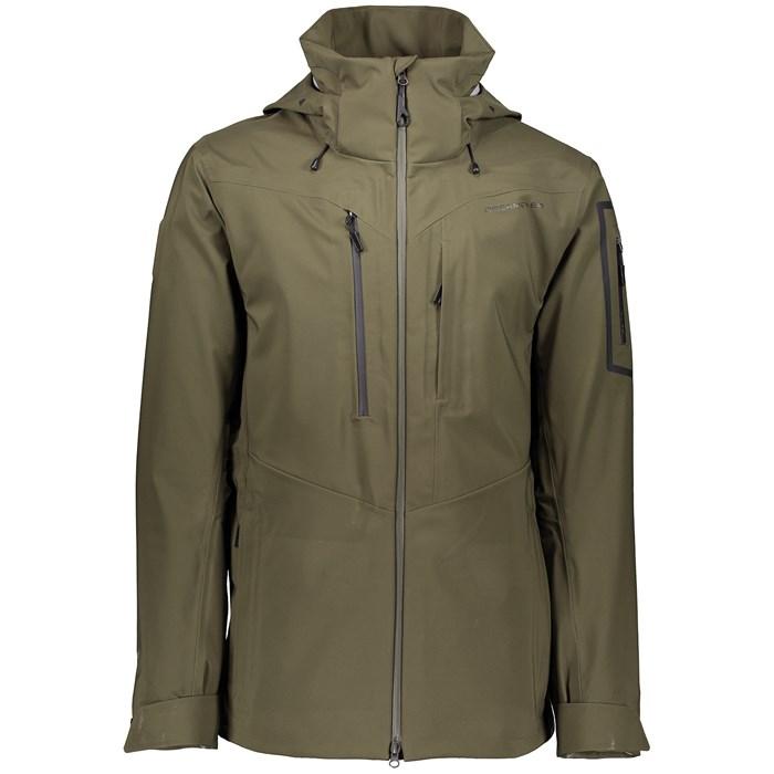 Obermeyer - Foraker Shell Jacket