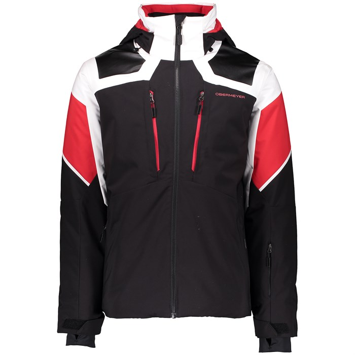 Obermeyer - Foundation Jacket