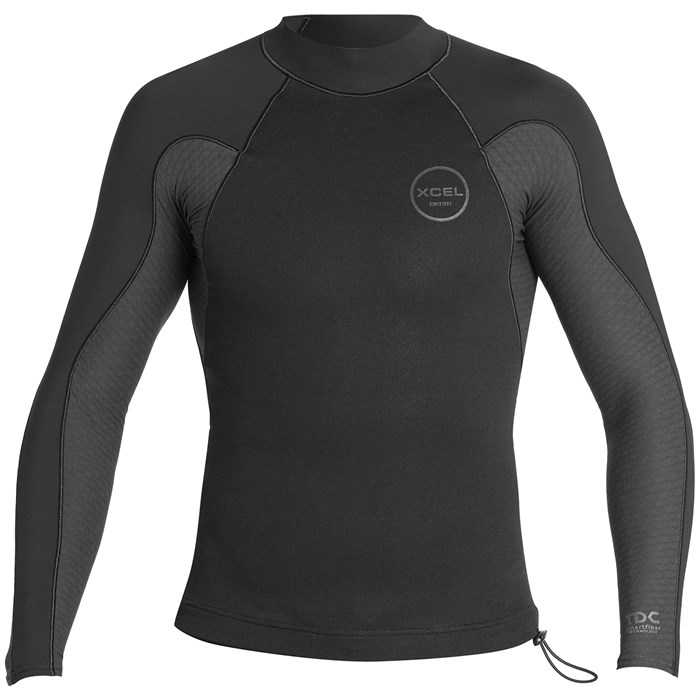 XCEL - Comp X 1/.5mm Neostretch Long Sleeve Wetsuit Jacket