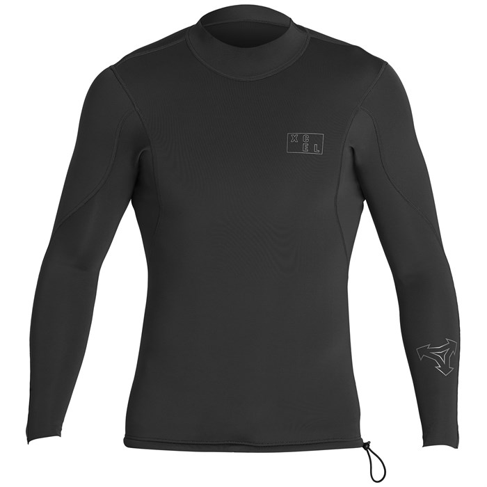XCEL - Axis 2/1 Long Sleeve Wetsuit Jacket