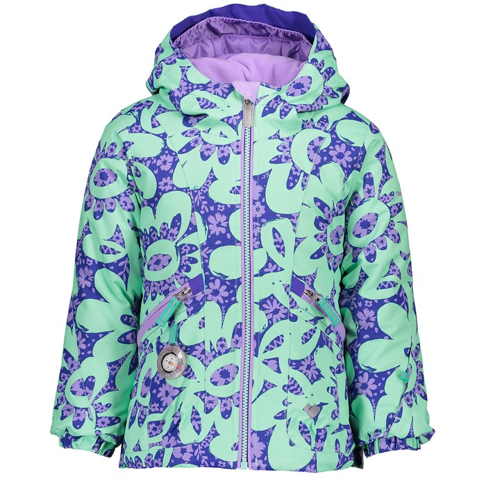 Obermeyer - Glam Jacket - Little Girls'