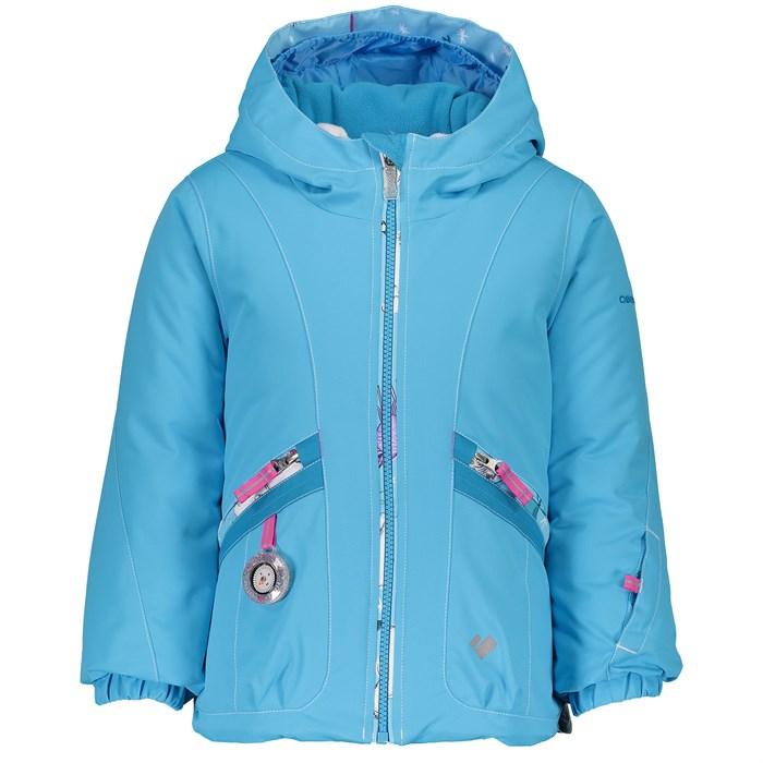 Obermeyer - Glam Jacket - Little Girls'
