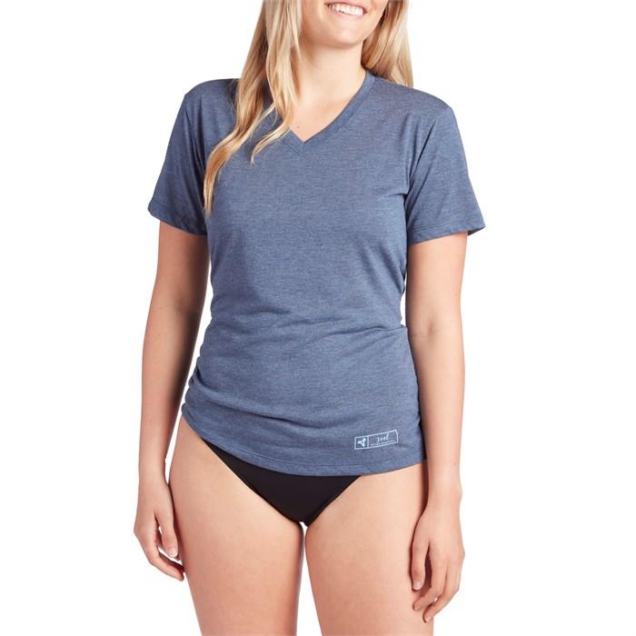XCEL - ThreadX Solid Short Sleeve Top - Women's