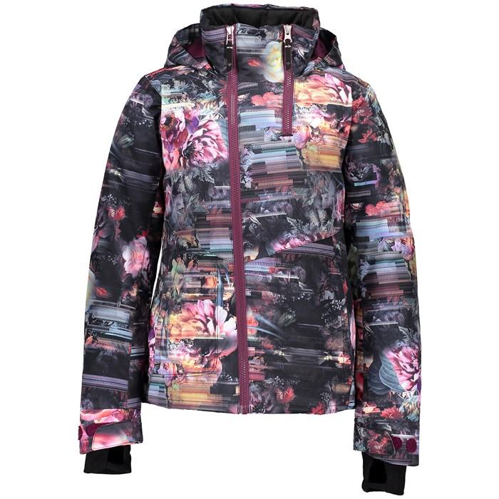Obermeyer - Taja Print Jacket - Girls'