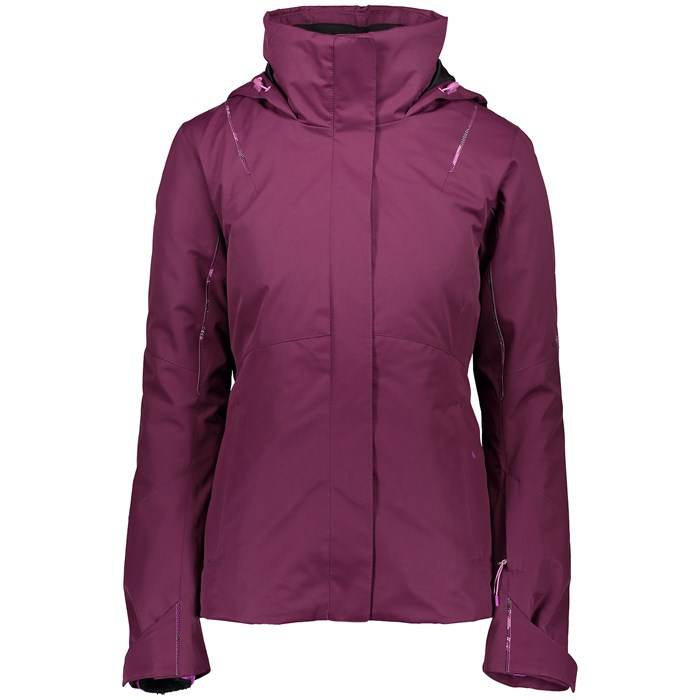 Obermeyer - Tetra System Jacket - Women's