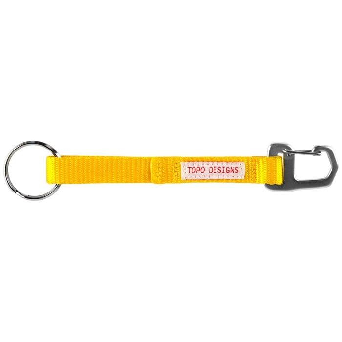 Topo Designs - Key Clip
