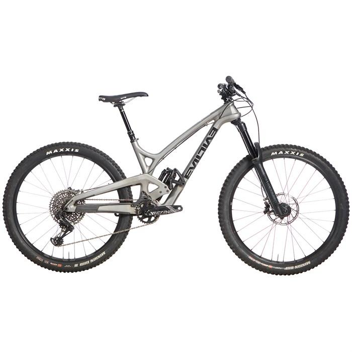 Evil - Insurgent LB X01 Eagle (Demo) Complete Mountain Bike - Used