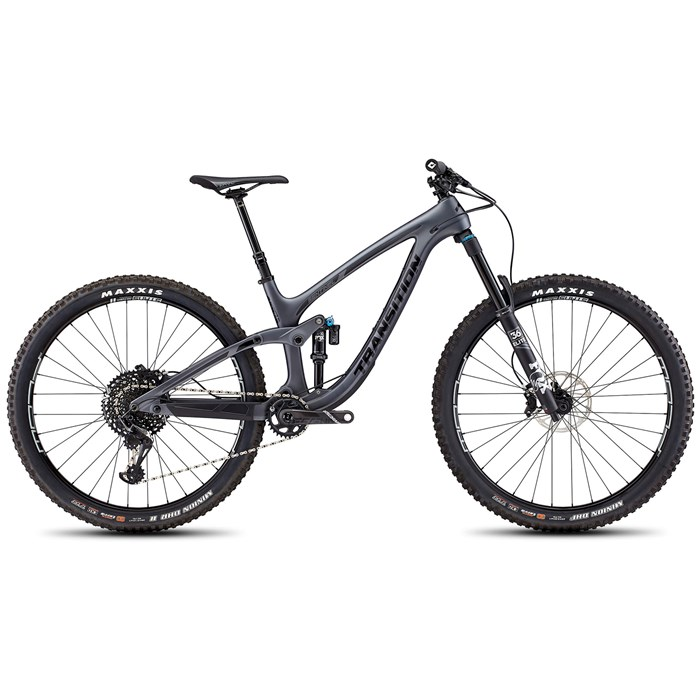 Transition - Sentinel Carbon X01 Complete Mountain Bike 2019