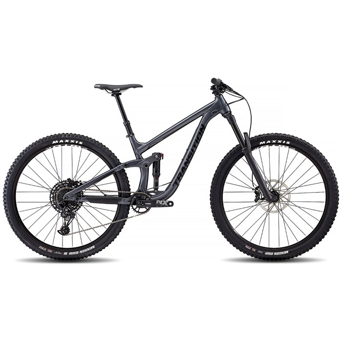 Transition - Sentinel Alloy NX Complete Mountain Bike 2019