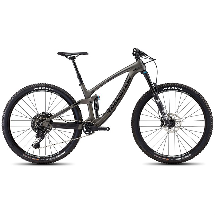Transition - Smuggler Carbon GX Complete Mountain Bike 2020