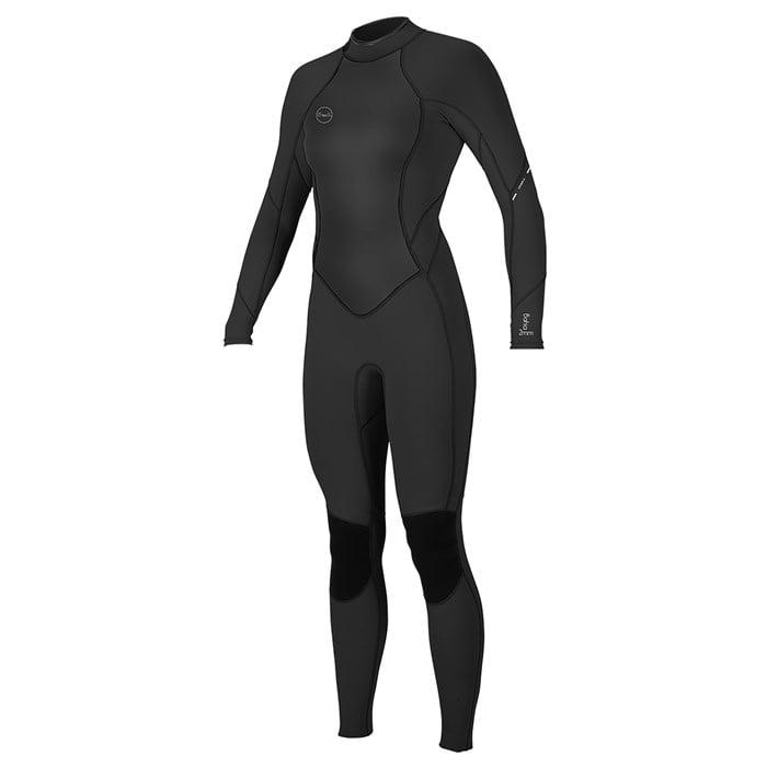 O'Neill - 3/2 Bahia Back Zip Wetsuit - Women's