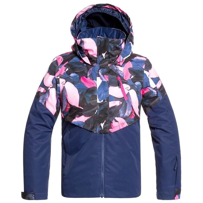 Roxy - Frozen Flow Jacket - Girls'