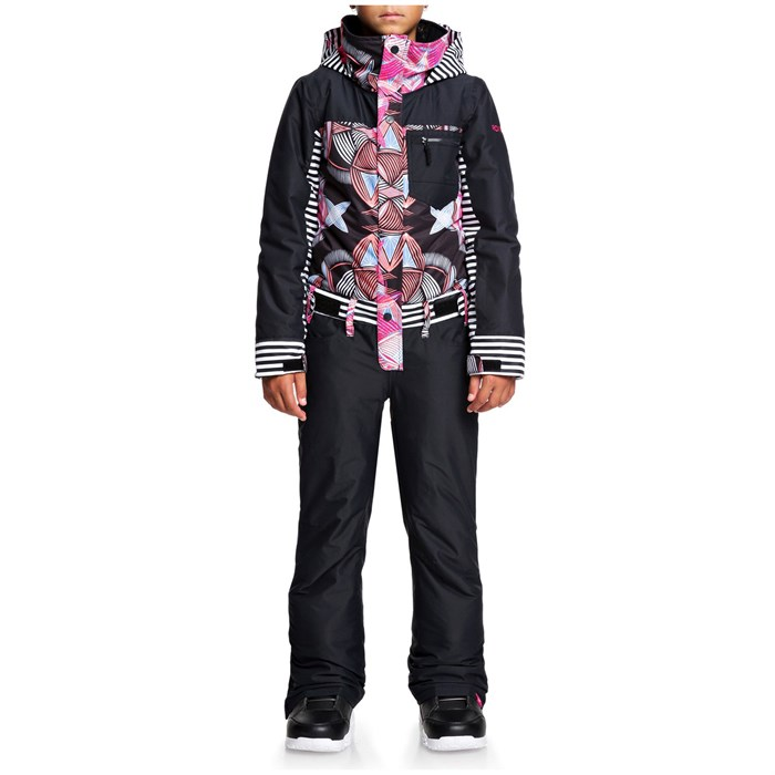 Roxy - Formation Suit - Girls'