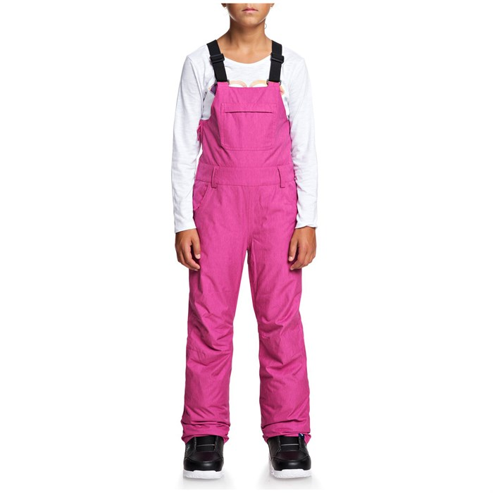 Roxy - Non Stop Bib Pants - Girls'
