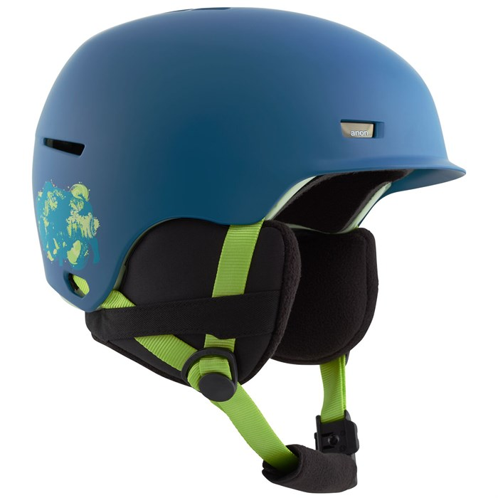 Anon - Flash Helmet - Kids'