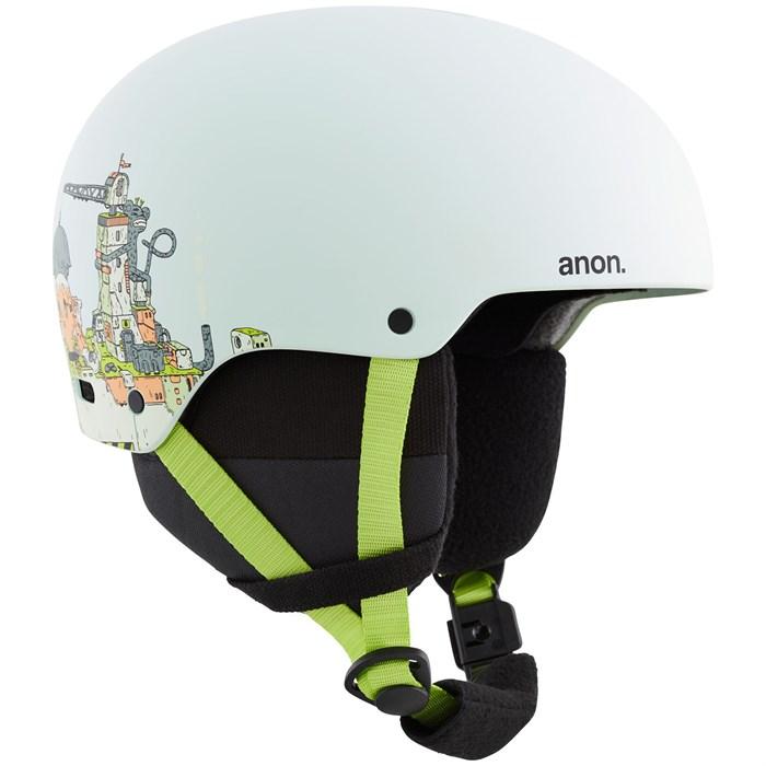 Anon - Rime 3 Helmet - Kids'