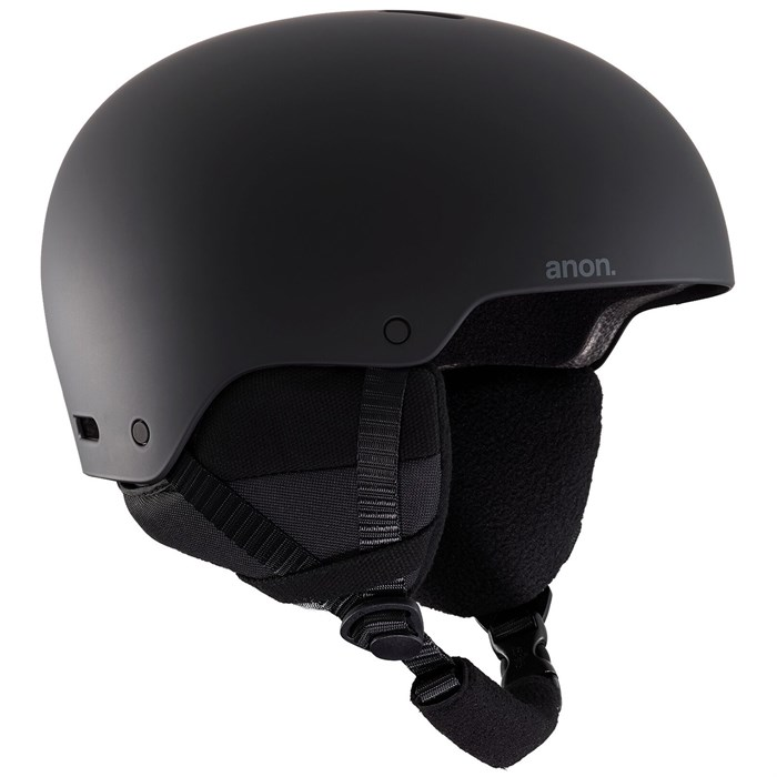 Anon - Raider 3 Helmet